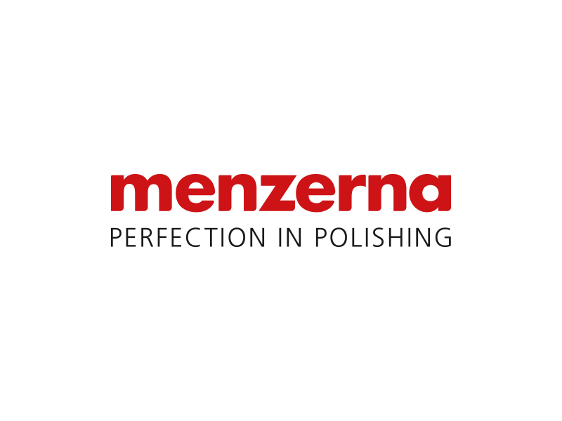 Menzerna Polishing Compounds // Logo