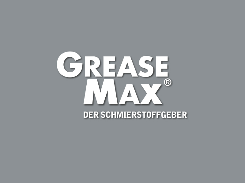 Sohm Grease Max Schmiermittel // Logo